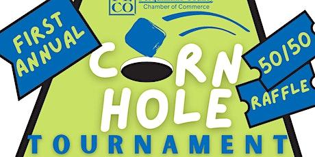 Annual Cornhole Tournament tickets