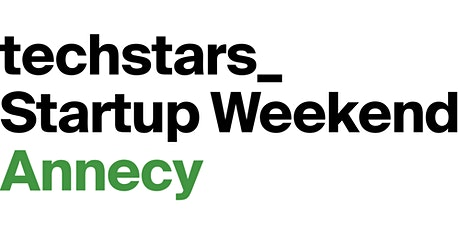 Startup Weekend Annecy 2021 billets