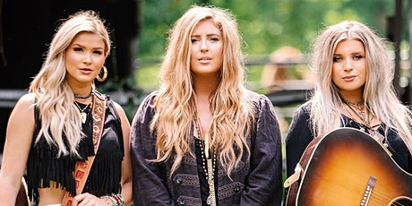 Sweet Tea Trio - Country Christmas Concert! tickets