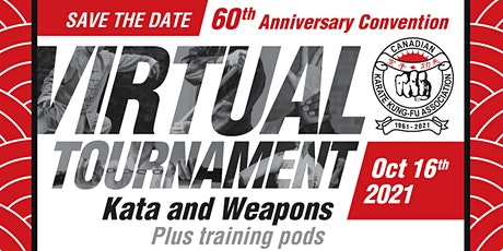 60th Anniversary Online Convention tickets