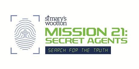 Mission 21:Secret Agents Holiday Club 24th-27th August tickets