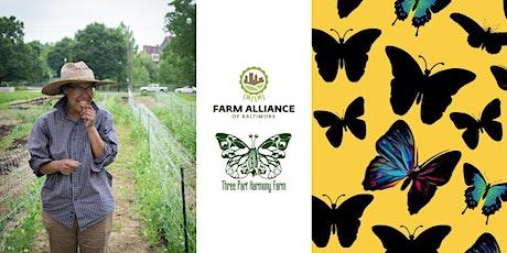 BBUFA Field Day: Three Part Harmony Farm(BBUFA Trainees & FAB members only) tickets