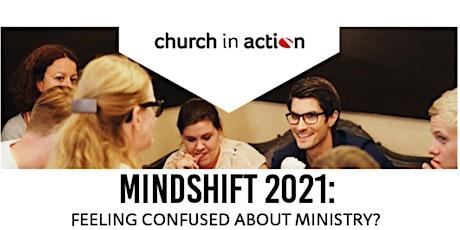 Mindshift Saturday Event at Family Community Church entradas