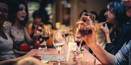 Leadership Sacramento Alumni Association - Happy Hour tickets