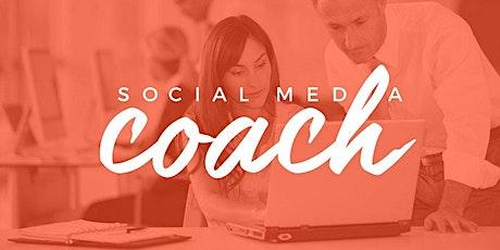 Curso Profesional Social Media Coach (SMC) Nocturno entradas