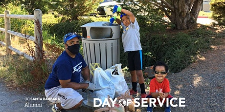 5th Annual Day of Service tickets