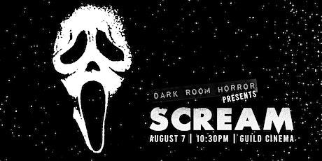 Scream at Guild Cinema tickets