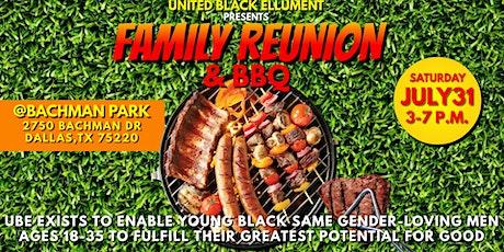 UBE Family Reunion & BBQ tickets