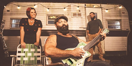 The Reverend Peyton's Big Damn Band at The Post with Jack Barksdale tickets
