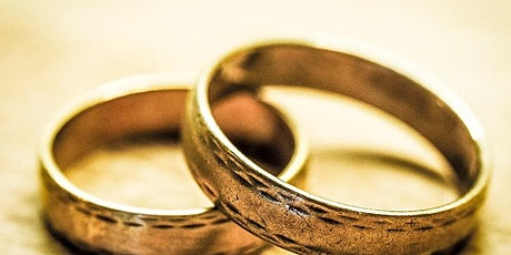 ROGERS/PICKETT WEDDING VOW RENEWAL CEREMONY tickets