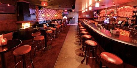 Comedy Night at Branham Lounge in San Jose tickets