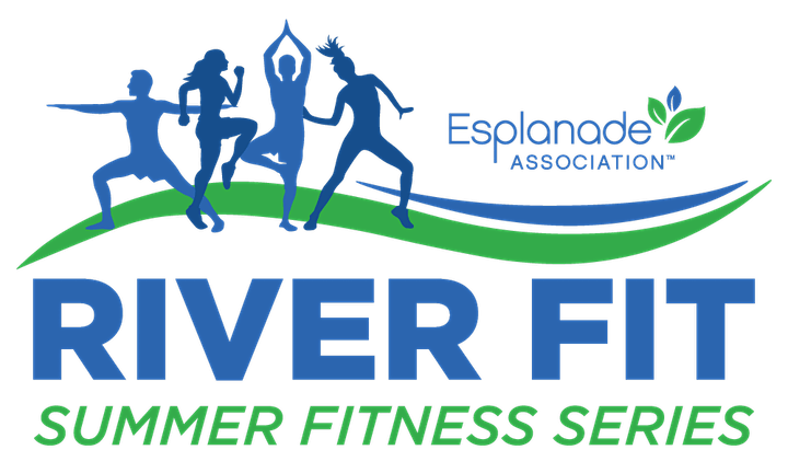 River Fit: AFROBEAT FIT Sweat Sessions image