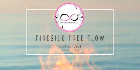 Fireside Free Flow tickets