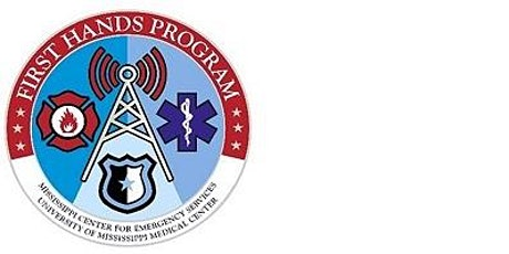 First Hands Training/ Bleeding Control- SMRS Expo tickets