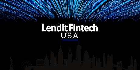 LendIt Fintech USA 2022 tickets