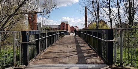 Group Walk - Bridges over the River Soar tickets