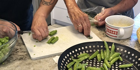 July Intuitive Cooking Workshop tickets