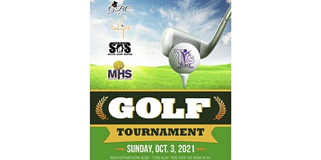 Ty's Place Charity Golf Event tickets