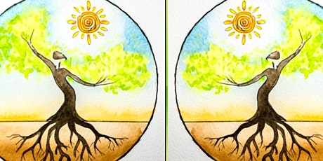 Nourishing Your SF Roots - SOL Summer Retreat 2021 tickets