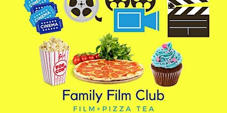 Family Film Club tickets