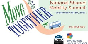 Move Together: Shared Mobility Summit & NABSA Annual...