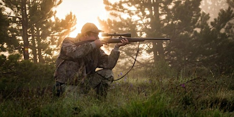 Hunter Education and Ethics Development (HEED) course tickets
