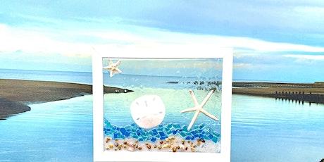Seascape Dancing Wave Window Workshop tickets