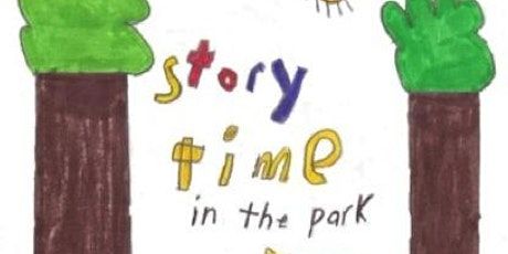 Drive Thru Story Time in the Park tickets
