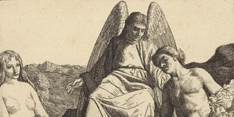Milton's 'Paradise Lost'—A Book Talk in Three Parts tickets