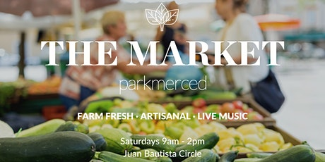 The Market at Parkmerced tickets