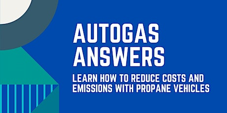AutoGas Answers tickets