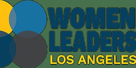 Women Presidents/CEOs Los Angeles Career Panel tickets