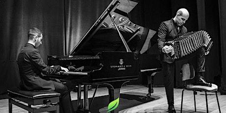 Fabio Furia (bandoneon), Marco Schirru (Pianoforte) biglietti