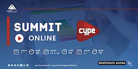 Summit Online | CYPE tickets