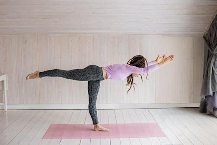 Mind Body Soul Initiative image