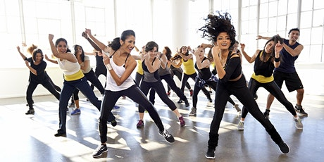 River Fit: BollyX on the Esplanade tickets
