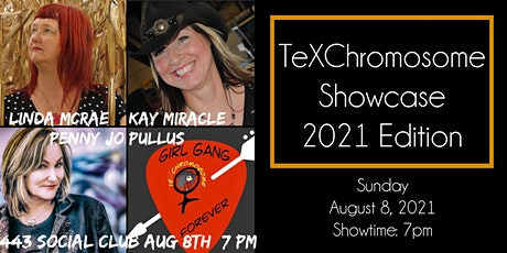 TeXChromosome Showcase tickets