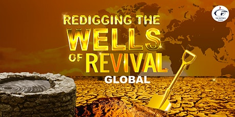 Redigging the Wells of Revival 2021 tickets