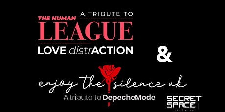 Human League & Depeche Mode DoubleHeader, one hell of a spectacular show. tickets