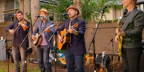 Dinner and Music with Farmteam 5PM tickets
