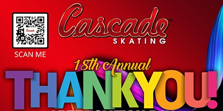Cascade 18th ANNUAL COMMUNITY APPRECIATION OPEN HOUSE tickets
