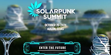 Solarpunk Summit tickets
