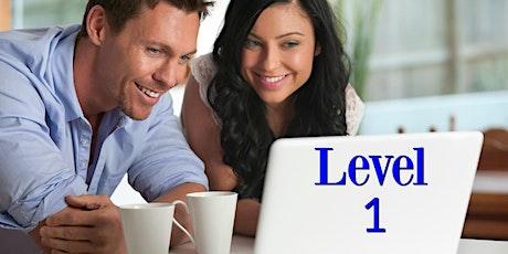 Healing the Heart - Foundations - Level 1 (Online Class) tickets