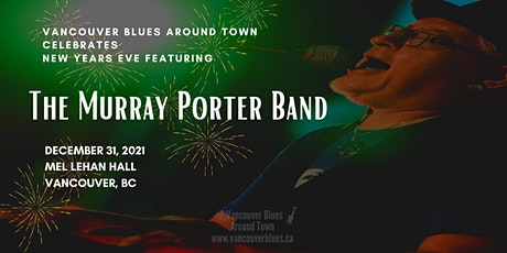 Murray Porter Band tickets