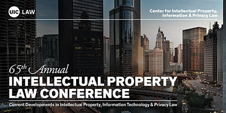 65th Annual Intellectual Property Law Conference tickets
