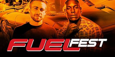 2021 FuelFest Phoenix Vendors tickets