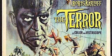 Midpen Movie Night: The Terror (1963) tickets