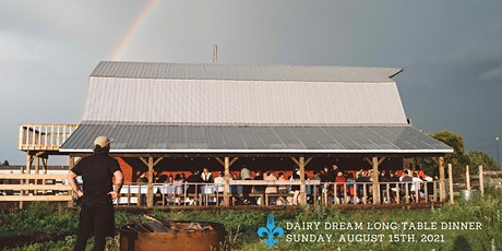 Dairy Dream at the Old Red Barn tickets