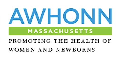 MA AWHONN 2022 Conference Exhibitor Booth Registration tickets