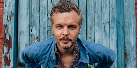 The Tallest Man on Earth with Uwade tickets